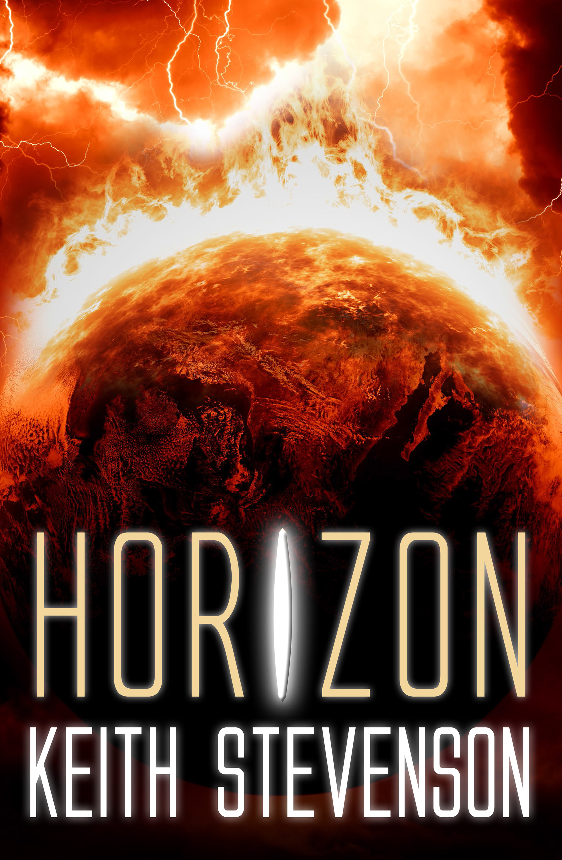 Horizon - an SF Thriller